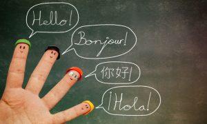 Dokumetų vertimai, vertimai iš /į daugiau nei 40 kalbų